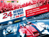 Highlight for Album: A Week At Lemans 2011