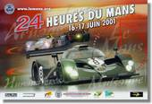 Highlight for Album: A week at Lemans - 2001