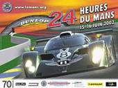 Highlight for Album: A week at Lemans - 2002