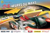 Highlight for Album: A Week at Lemans - 2006