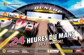 Highlight for Album: A week at Lemans - 2007