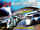 Highlight for Album: A Week At Lemans 2009